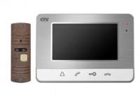 Видеодомофон CTV-DP401