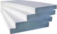 Плиты пенополистирольные теплоизоляционные (пенопласт) ППТ-15Н-А-Р