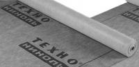Пленка гидро-ветрозащитная для скатной кровли и фасадов (1,6 х 50м) ТЕХНО