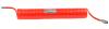 Шланг для компрессора спиральный ф 6 мм с быстросъемным соединением ECO