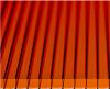 Цветной сотовый поликарбонат 3,5 мм 3000х2100мм