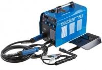 Полуавтомат сварочный Solaris TOPMIG-223 (MIG-MAG/FLUX/MMA) с горелкой 3м